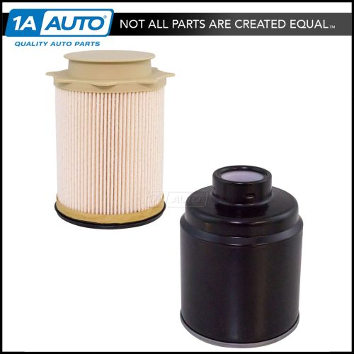 small resolution of details about engine fuel filter water separator kit for ram 2500 3500 6 7 cummins diesel