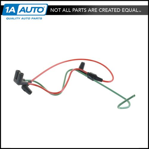 small resolution of oem f81z 9e498 da main emissions vacuum line harness assembly for ford 7 3l new ebay