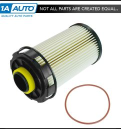 diesel fuel filter for dodge ram 2500 3500 4500 5500 6 7l [ 1600 x 1600 Pixel ]