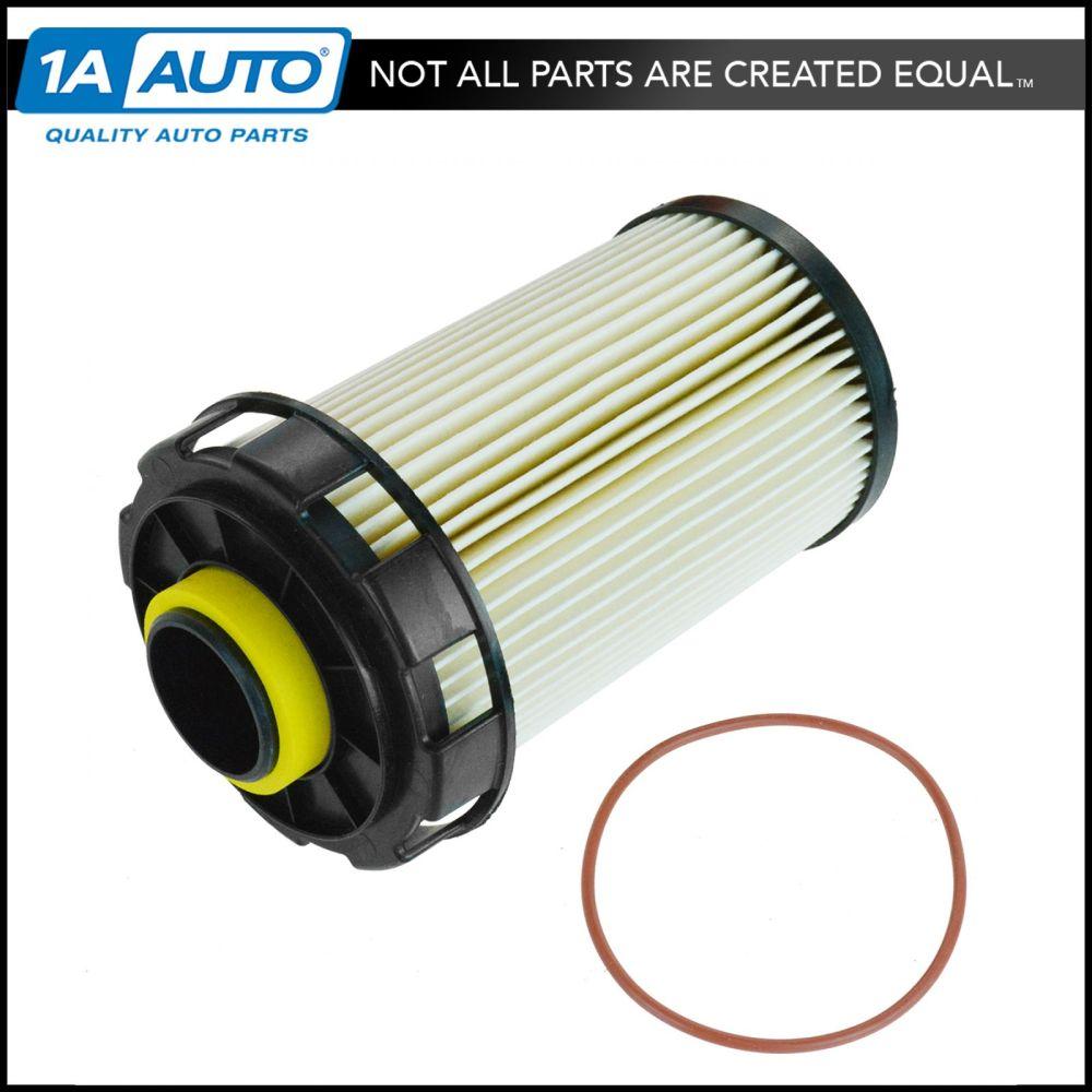 medium resolution of diesel fuel filter for dodge ram 2500 3500 4500 5500 6 7l