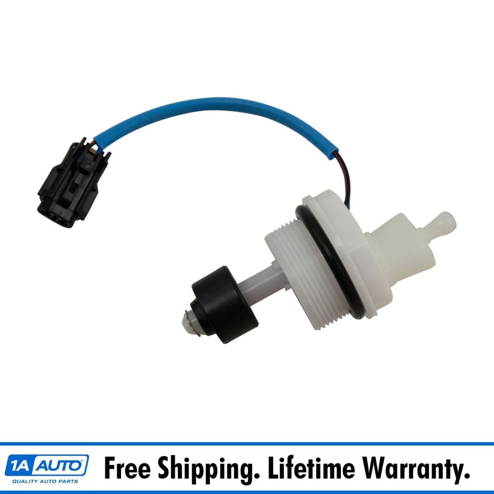 medium resolution of oem 12639277 updated fuel filter water sensor for chevy silverado gmc sierra new