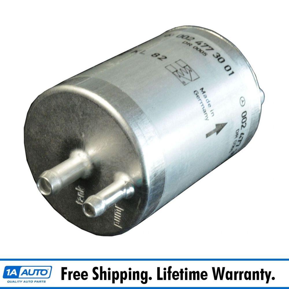 medium resolution of mercedes benz fuel filter for c230 c280 cl600 clk500 s430 slk230 sl500