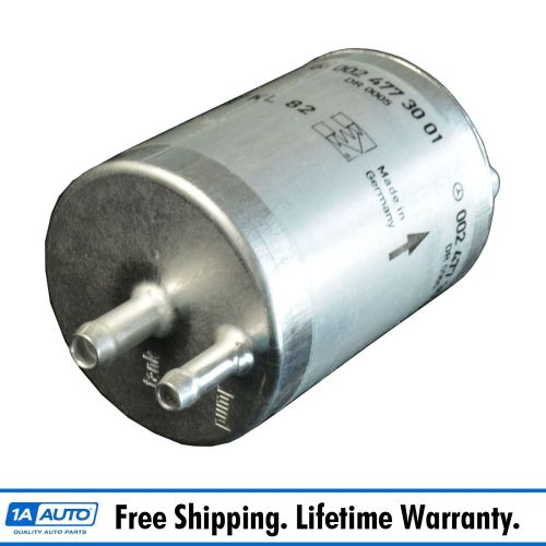 small resolution of mercedes benz fuel filter for c230 c280 cl600 clk500 s430 slk230 sl500