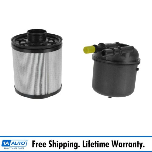 small resolution of motorcraft fd 4615 fuel filter diesel for ford f250 f350 f450 f550 new