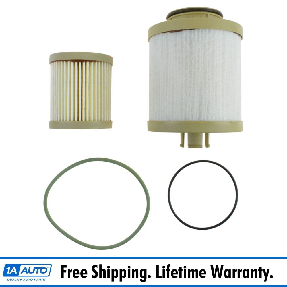 medium resolution of details about motorcraft fd4616 fuel filter for 03 07 ford super duty 6 0l powerstroke diesel