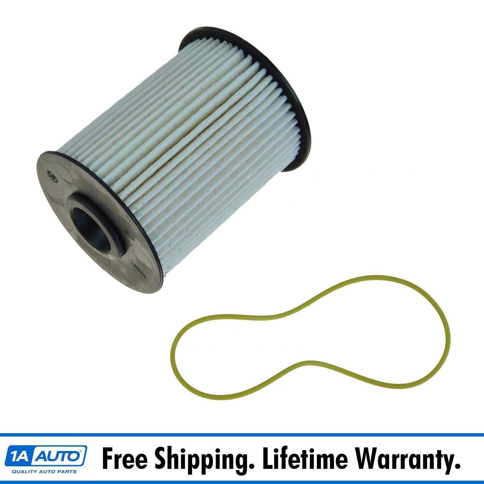 hight resolution of mopar 68001914ab diesel fuel filter for 00 09 dodge ram 2500 3500 l6 5 9l