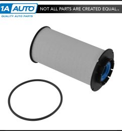 oem 68235275aa fuel filter water separator for ram 1500 v6 3 0l turbo diesel new [ 1600 x 1600 Pixel ]