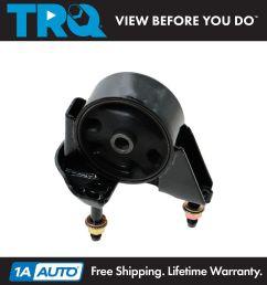 rear engine motor mount for toyota corolla geo prizm 1 6l [ 1200 x 1200 Pixel ]