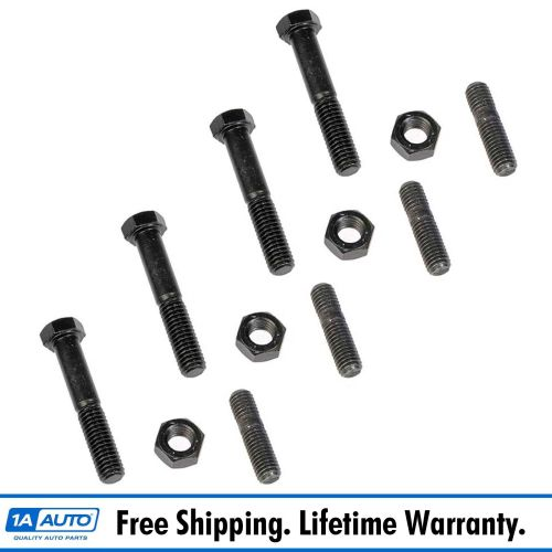 small resolution of dorman water pump mounting bolt hardware set for chevy pontiac pickup truck