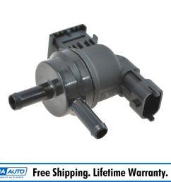 dorman evaporative emissions evap purge solenoid valve for kia hyundai brand new [ 1200 x 1200 Pixel ]
