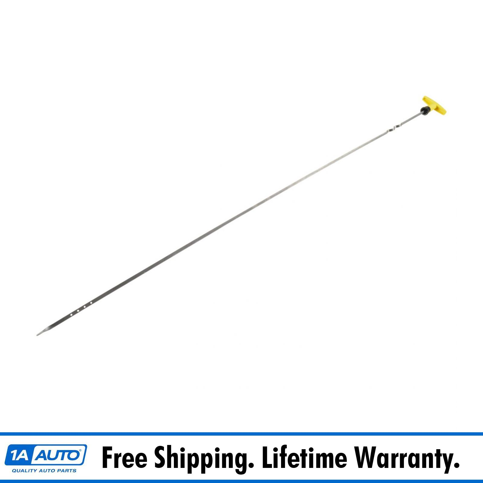 hight resolution of oem 10190973 engine oil level dipstick for chevy gm pickup truck suv new