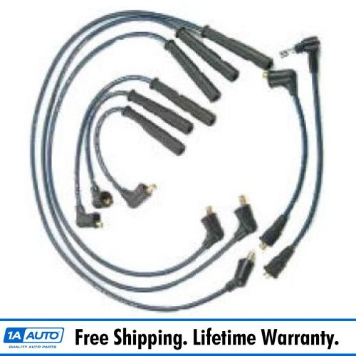 small resolution of ignition spark plug wire set kit for 88 91 toyota pickup 4runner 3 0l