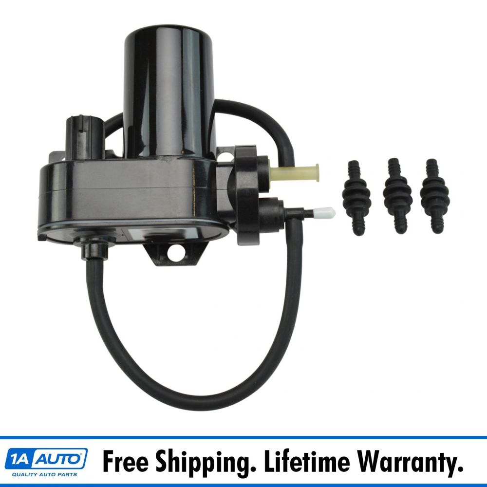 medium resolution of dorman electric engine vacuum pump for ford excursion f250 f350 6 0l 7 3l diesel