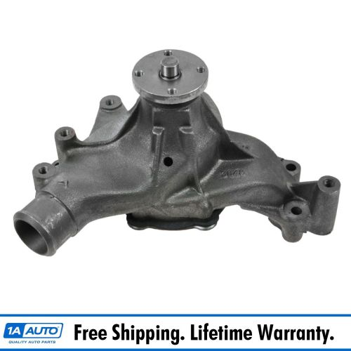 small resolution of ac delco 252 608 water pump kit for chevy camaro gmc suburban pickup truck v8