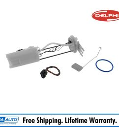 details about delphi fg0085 fuel pump sending unit module assembly for gm pickup truck new [ 1200 x 1200 Pixel ]
