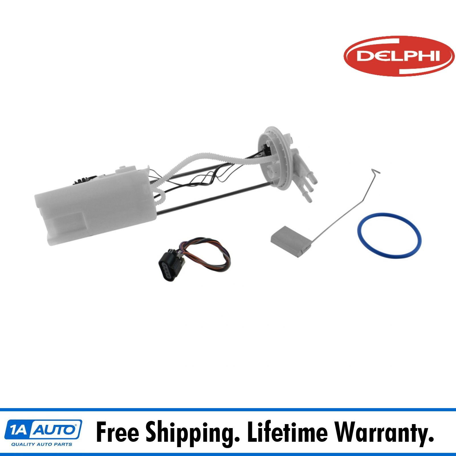 hight resolution of details about delphi fg0085 fuel pump sending unit module assembly for gm pickup truck new