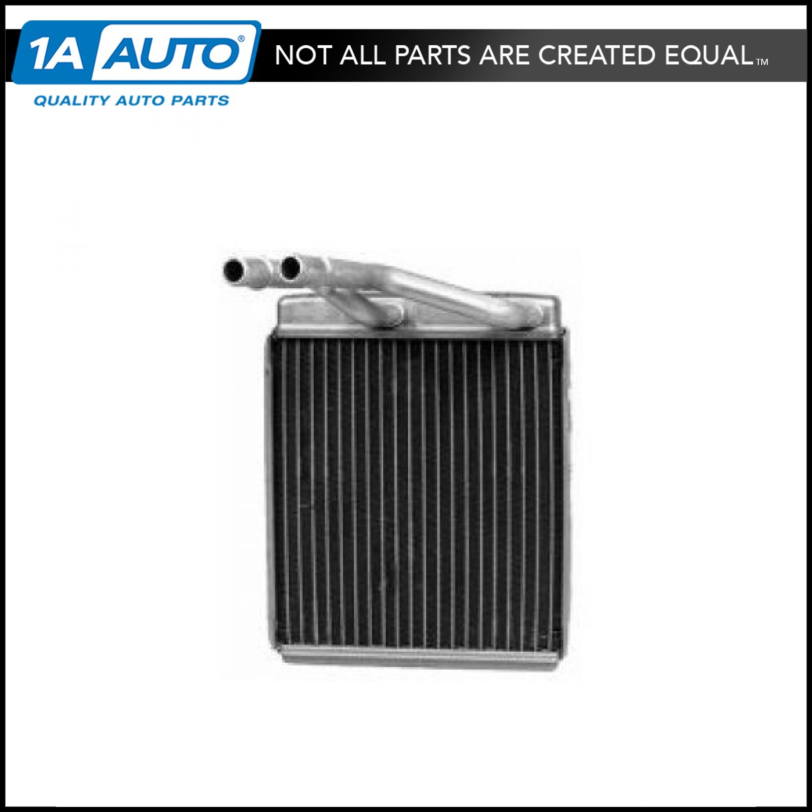 hight resolution of ford f150 f250 expedition heater core front f65z18476aa
