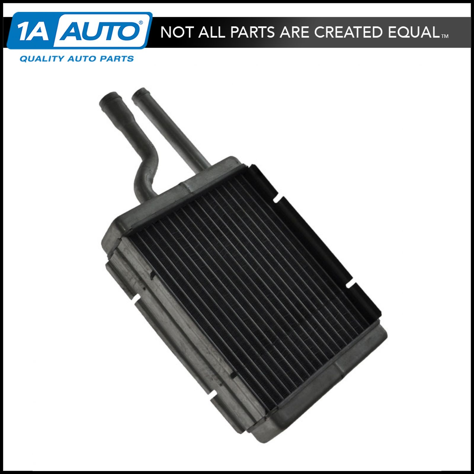 hight resolution of replacement heater core for ford lincoln mercury with ac a c air conditioning