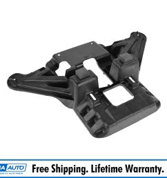 oem overhead console mounting bracket for 09 14 dodge ram 1500 2500 3500 new [ 1600 x 1600 Pixel ]