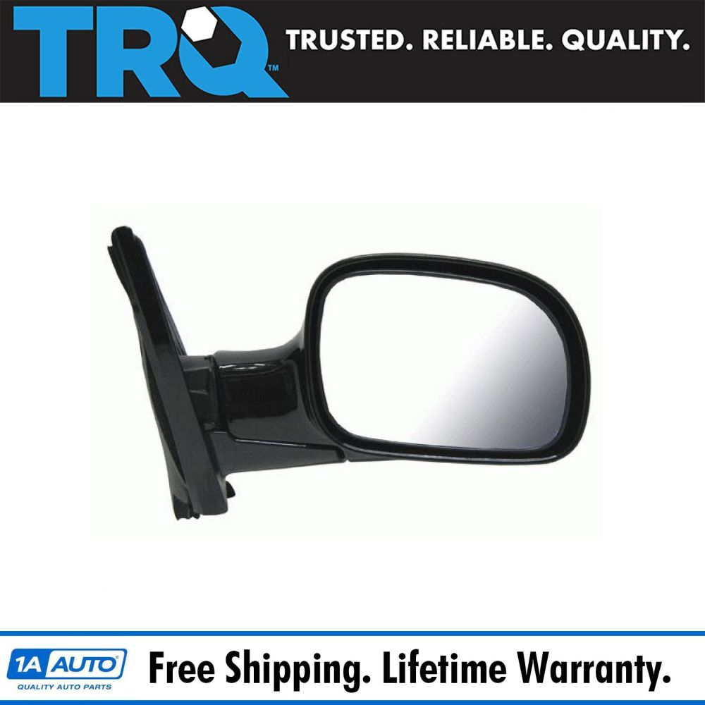 medium resolution of 2001 07 dodge caravan mirror manual passengers side