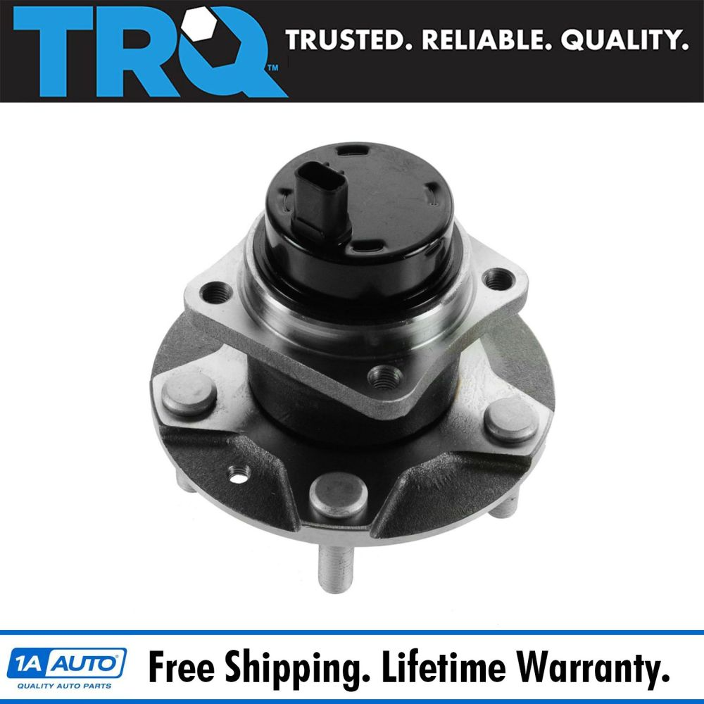 medium resolution of details about front wheel hub bearing assembly left or right new for mazda rx 8 rx8
