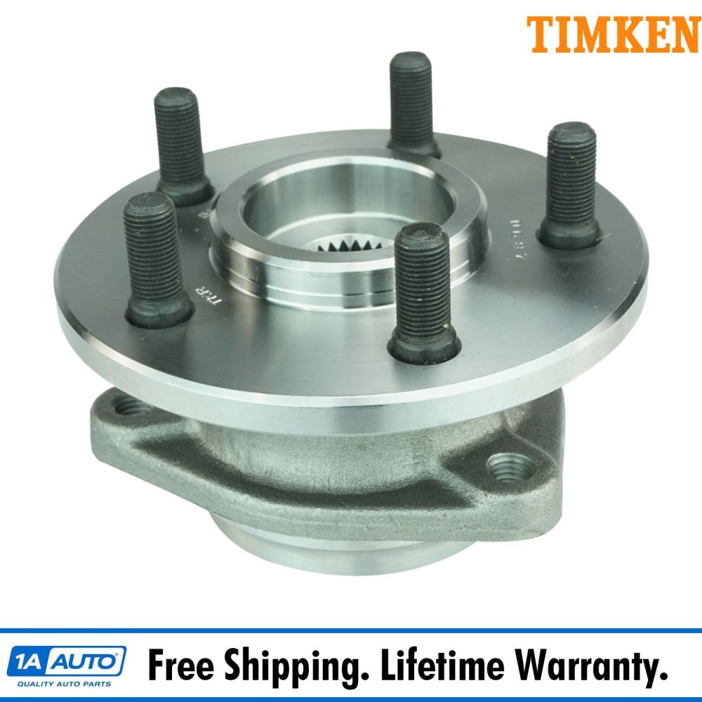 medium resolution of details about timken 513084 4x4 4wd front wheel hub bearing lh or rh for jeep wrangler