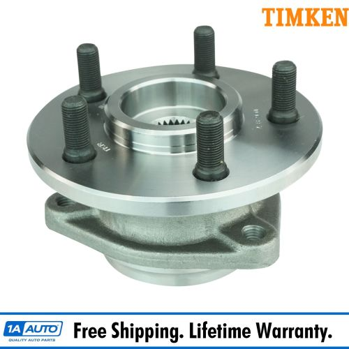 small resolution of details about timken 513084 4x4 4wd front wheel hub bearing lh or rh for jeep wrangler