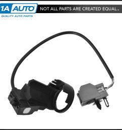 oem steering column mounted anti theft transceiver assembly for ford pickup suv [ 1600 x 1600 Pixel ]