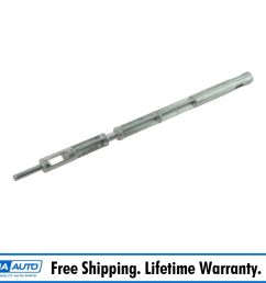 oem f7dz7361a steering column shift lever shaft for ford lincoln mercury new [ 1600 x 1600 Pixel ]