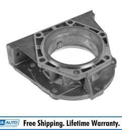 oem transfer case adapter for avalanche silverado tahoe suburban sierra yukon gm [ 1600 x 1600 Pixel ]