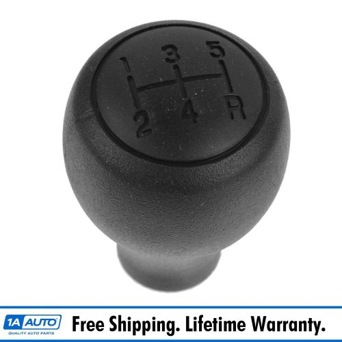 small resolution of ford shifter knob 5 speed manual transmission for bronco explorer f150 f250 f350