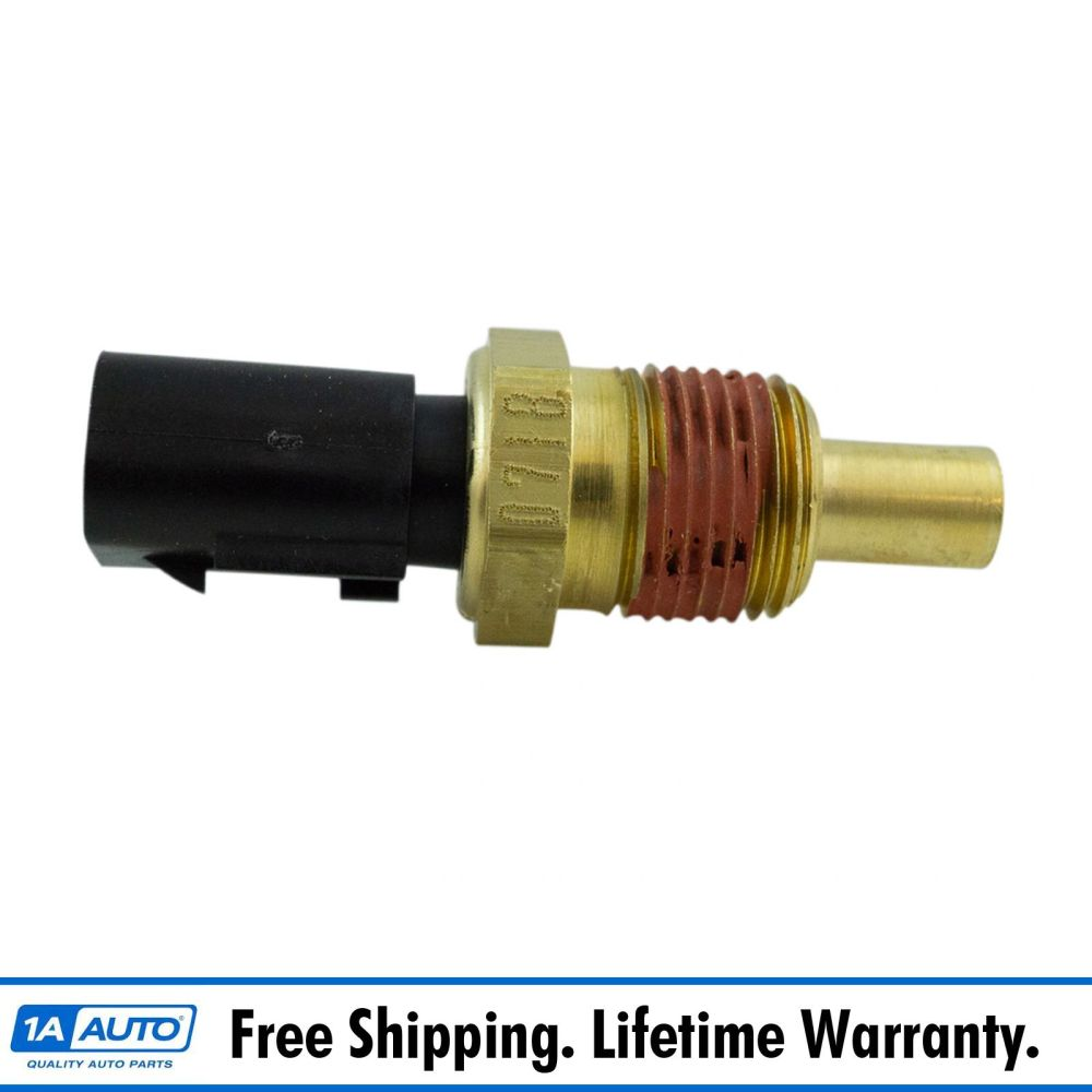 medium resolution of engine coolant temperature sensor for dodge chrysler jeep ram vw new