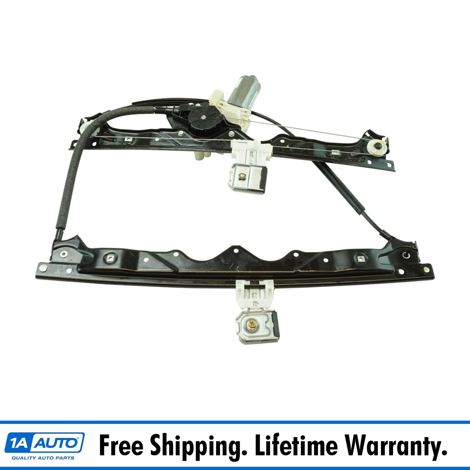hight resolution of details about front power window regulator motor assembly rh rf side for grand cherokee new