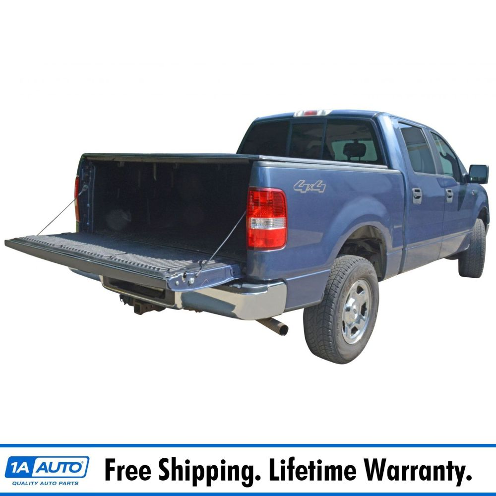 medium resolution of details about tonneau cover lock roll for chevy gmc isuzu canyon colorado 6ft short bed