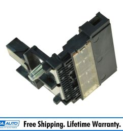 oem 24380 79912 fuse block holder connector link for murano note nszmx00003 351406995597 06 maxima fuse [ 1600 x 1600 Pixel ]
