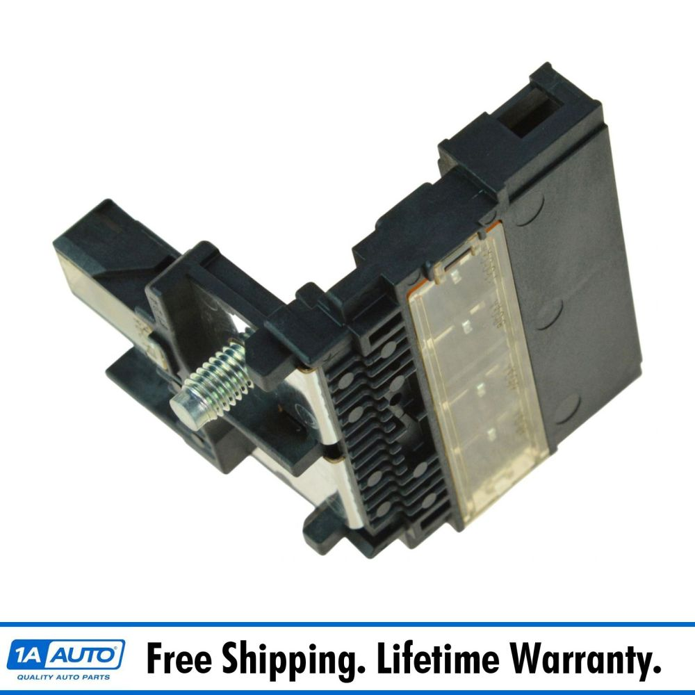 medium resolution of oem 24380 79912 fuse block holder connector link for murano note nszmx00003 351406995597 06 maxima fuse