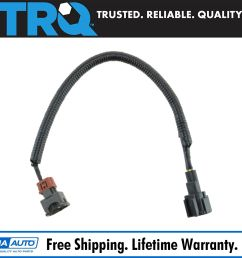 engine knock sensor wire harness plug pigtail for nissan infiniti ebay knock sensor wiring harness chevy knock sensor wire harness [ 1600 x 1600 Pixel ]