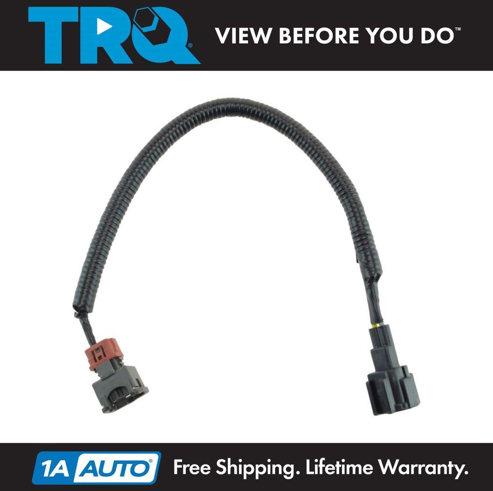 medium resolution of engine knock sensor wire harness plug pigtail for nissan infiniti ebay knock sensor wiring harness chevy knock sensor wire harness
