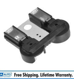 oem fuse block circuit breaker battery cable mount for ford mercury lincoln [ 1600 x 1600 Pixel ]
