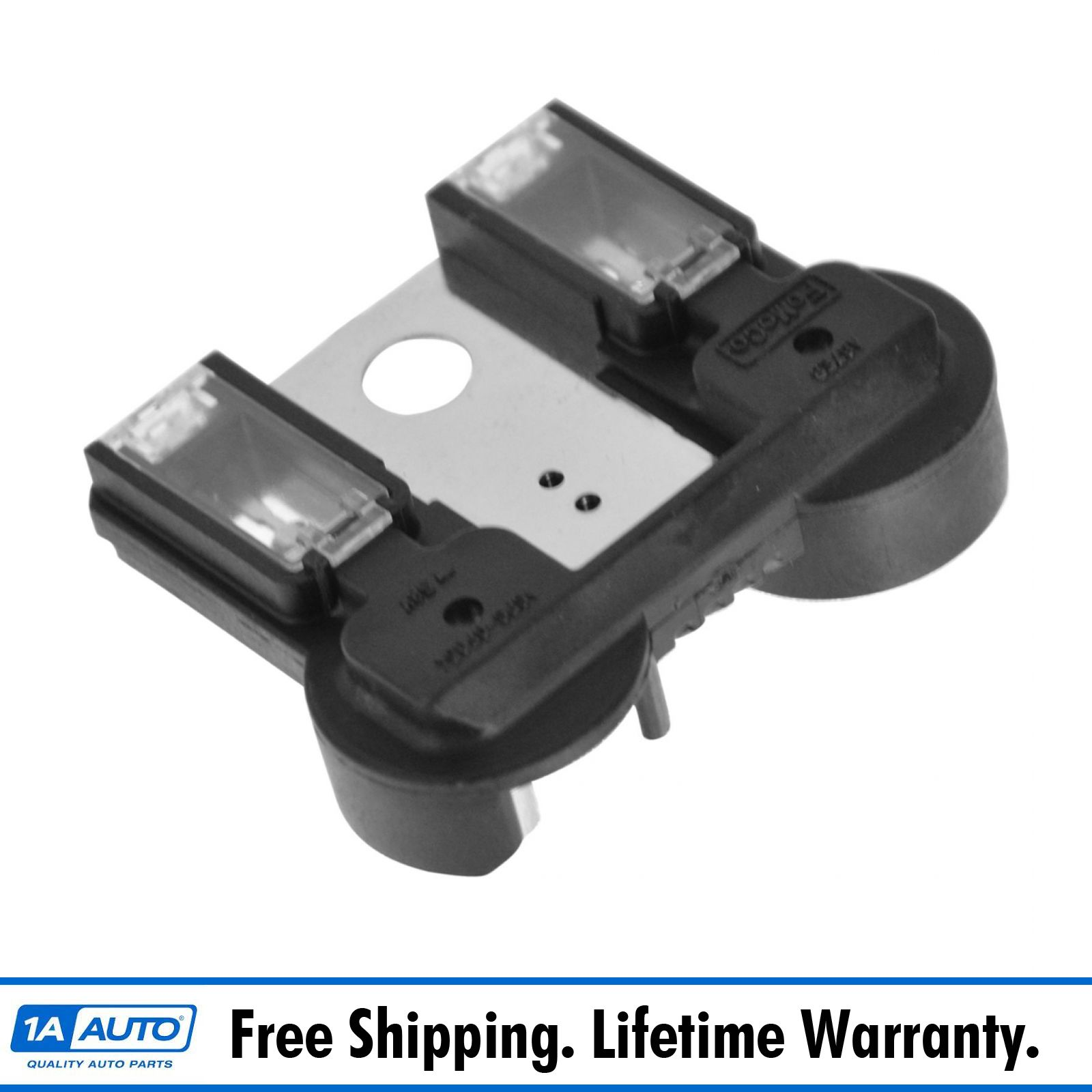 hight resolution of oem fuse block circuit breaker battery cable mount for ford mercury lincoln