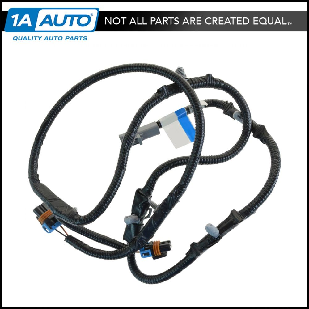 medium resolution of details about oem fog driving light wiring harness left right for ford super duty excursion