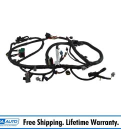 oem diesel engine wiring harness for 04 ford f250 f350 f450 04 05 excursion 6 0l [ 1600 x 1600 Pixel ]