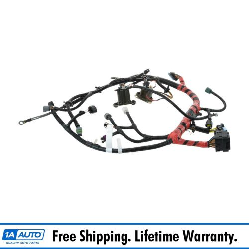 small resolution of oem f81z12b637fa main engine wiring harness for super duty pickup truck suv new