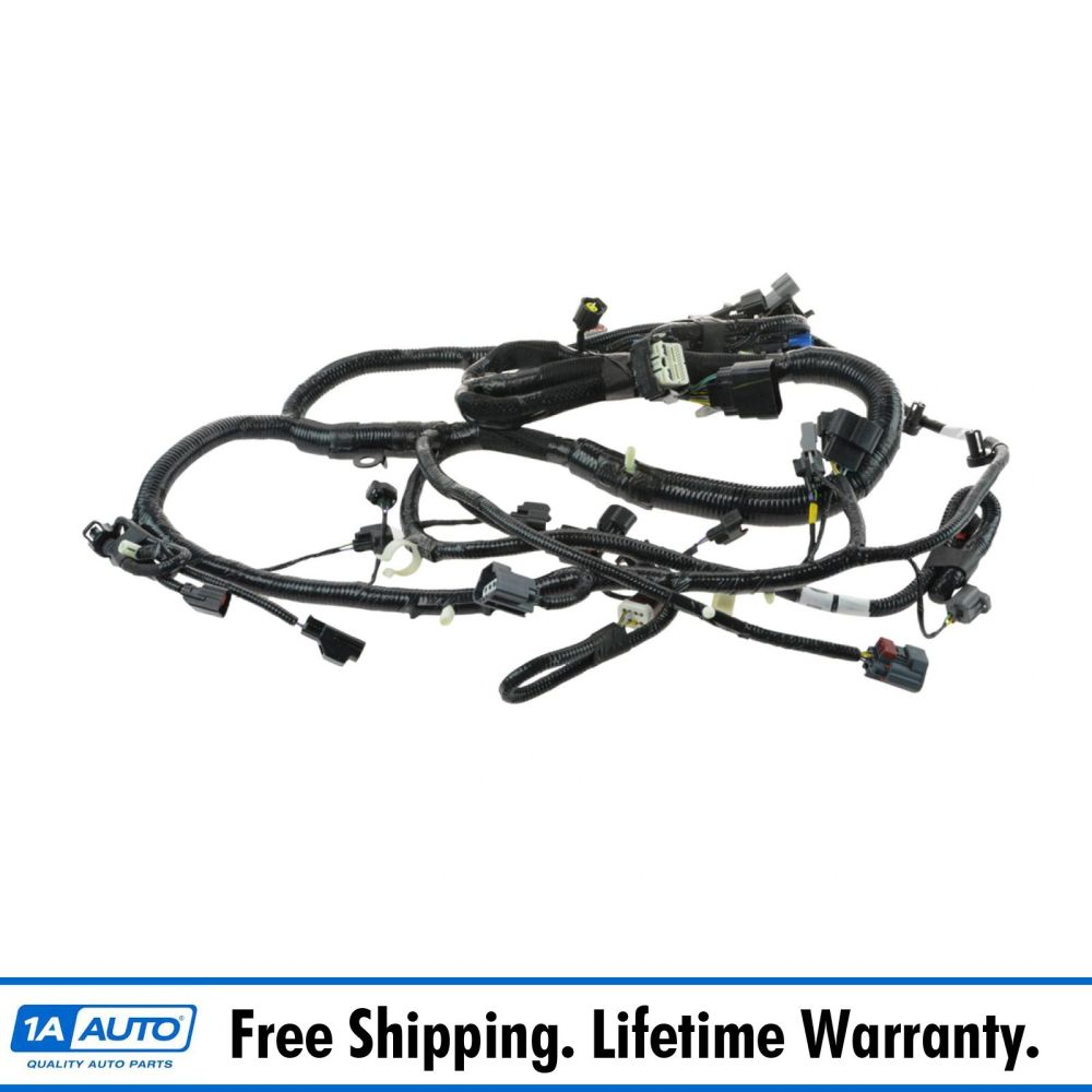 medium resolution of 1998 ford explorer engine wiring harness
