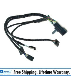 details about oem 16824549 steering wheel mounted switch wiring harness for chevy gmc cadillac [ 1600 x 1600 Pixel ]