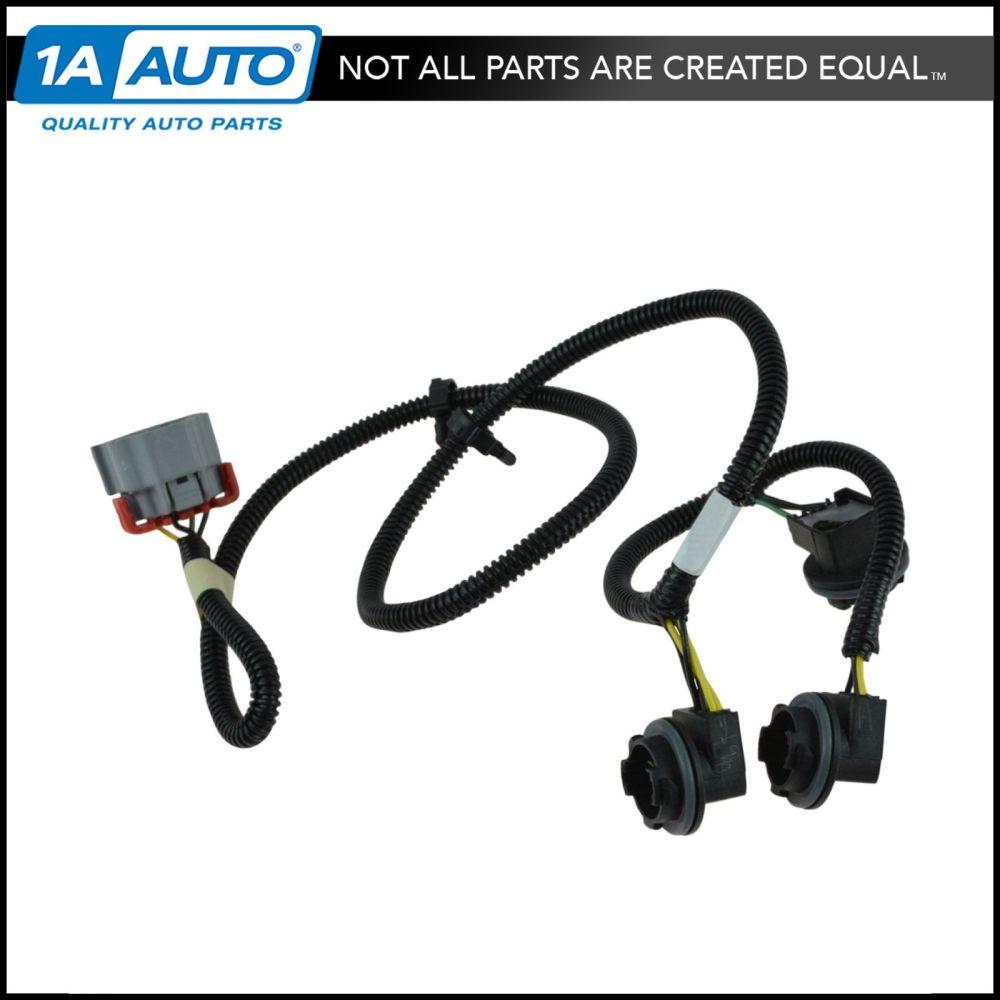 medium resolution of chevy truck wiring harness ebay