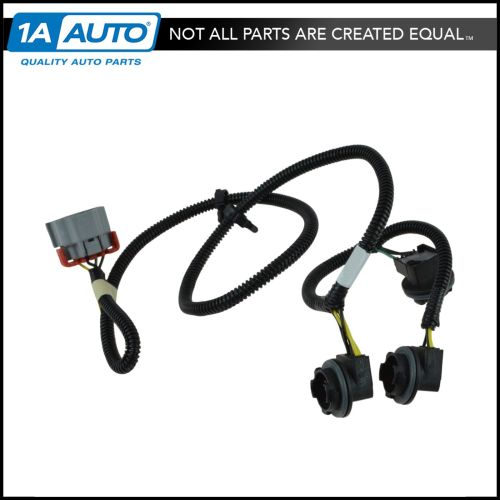 small resolution of chevy truck wiring harness ebay