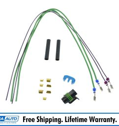 oem 68043086ab fuel filter water separator wiring harness u0026 pigtail mix details about oem 68043086ab [ 1600 x 1600 Pixel ]