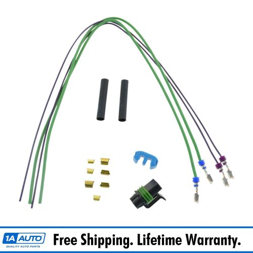 small resolution of oem 68043086ab fuel filter water separator wiring harness u0026 pigtail mix details about oem 68043086ab