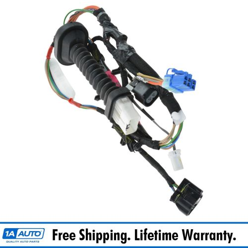 small resolution of details about oem 56051694aa rear door electrical wiring harness lh or lh for ram pickup truck